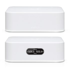 AmpliFi Instant Router Kit with Mesh Point