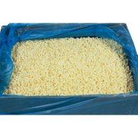 White Chocolate Blossom Curls, Bulk Wholesale Case (12 lbs.)