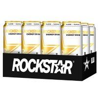 Rockstar Sugar Free Energy Drink (16 fl. oz., 12 pk.)