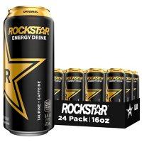 Rockstar Energy Original (16 fl. oz., 24 pk.)