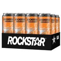 Rockstar Recovery Orange Energy Drink (16 fl. oz., 12 pk.)