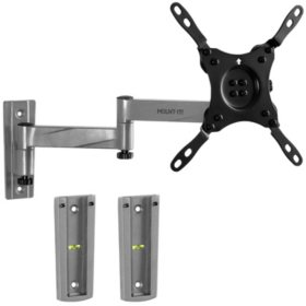 Mount-It! MI-429 Full Motion RV and Trailer TV Mount