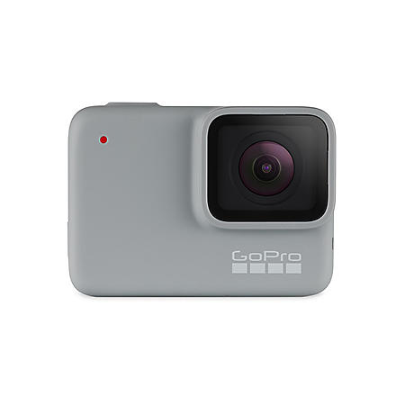 GoPro HERO7 White Waterproof Action Camera