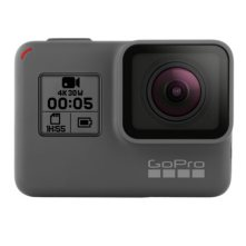 GoPro HERO5 Bundle - Black