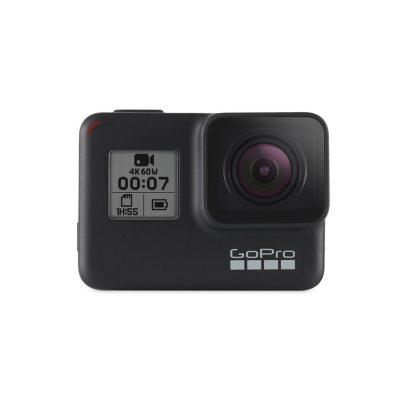 Action & Dash Cameras