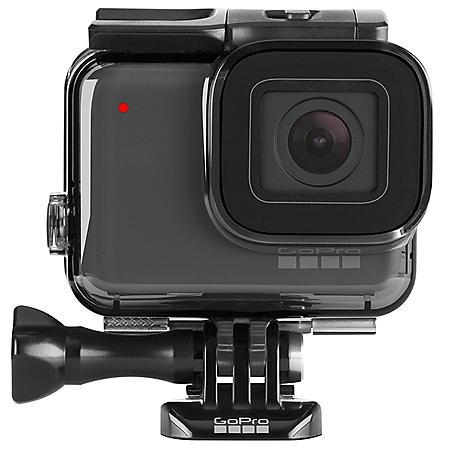 GoPro HERO7 Silver Camera + Housing Bundle