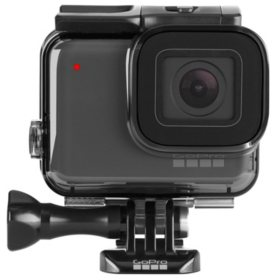 GoPro HERO7 Silver Camera + Housing Bundle