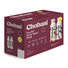 Drink Chobani (8 ct.)