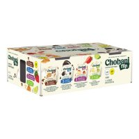 Chobani Flip Low-Fat Greek Yogurt Variety Pack (12 pk.)