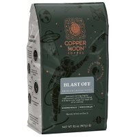 Copper Moon Coffee Whole Bean, Blast Off (32 oz.)