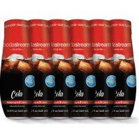 SodaStream Cola Drink Mix (440 ml, 6 ct.)