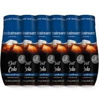 SodaStream Diet Cola Drink Mix (440 ml, 6 ct.)
