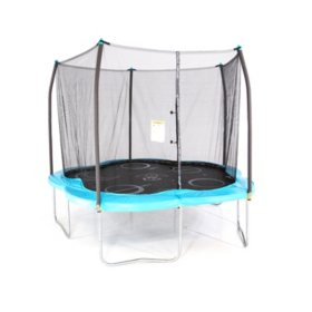 Skywalker Trampolines 11'  Adventure Arena Trampoline with Enclosure