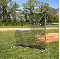 Skywalker Sports Competitive Baseball 7' L-Screen