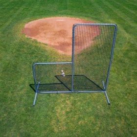 Skywalker Sports Competitive Baseball 6' L-Screen