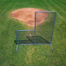 Skywalker Sports Competitive Baseball 6' L-Screen