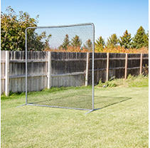 Skywalker Sports Competitive Series 8' Safety Screen