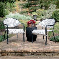 Albany 3-Piece Seating Set (Various Colors)
