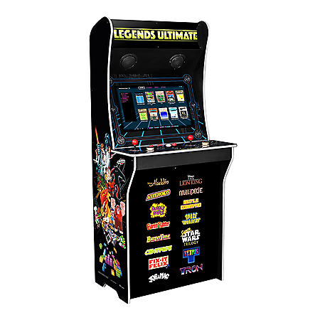 Legends Ultimate Arcade