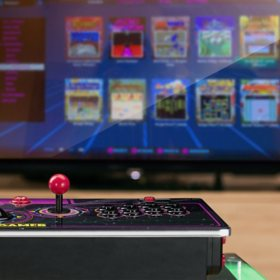 Legends Gamer Pro SE Tabletop Arcade