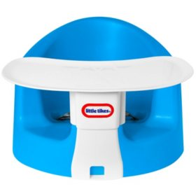 Little Tikes My First Seat with Feed and Play Tray (Choose Your Color)