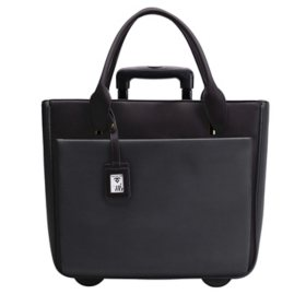 WIB - Women In Business Florence Roller Tote
