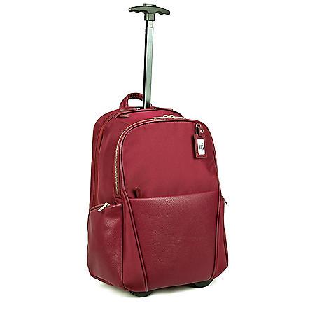 WIB - Women In Business 2-in-1 Portofino Roller Backpack