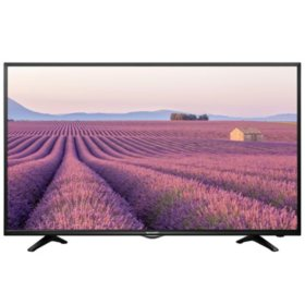 "Sharp 43"" Class 1080p LED TV - LC-43Q3000U"
