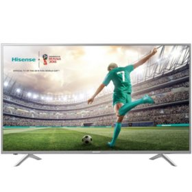 "Sharp 65"" Class 4K UHD HDR Smart TV - LC-65Q620U"