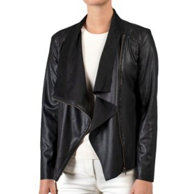 Mote Women's Draped Jacket