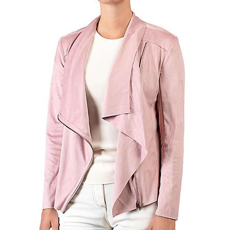 Mote Women's Draped Jacket