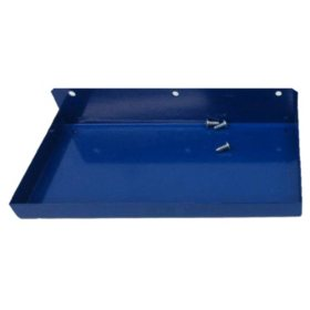 "DuraHook 12"" W x 6"" D Shelf"