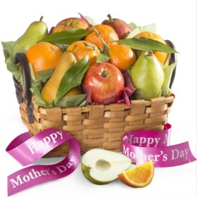 Mother's Day Orchard Favorites Fruit Basket