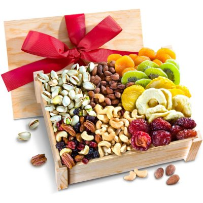 Nuts & Fruit Gifts