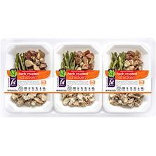 Perfect Fit Meals Herb Crusted Chicken (9.05 oz. meals, 3 pk.)