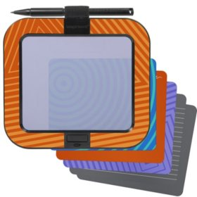 Dash by Boogie Board with Stylus - Choose Color