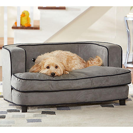 Enchanted Home Pet Cliff Pet Sofa, Medium Dogs Up To 50 Lbs by Enchanted Home Pet