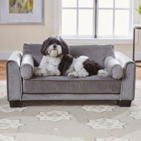 Enchanted Home Pet Jordan Pet Sofa, For Pets Up To 30 lbs.