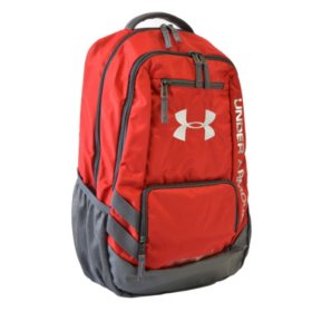 Under Armour Hustle II Backpack, Select Color b580728f2d