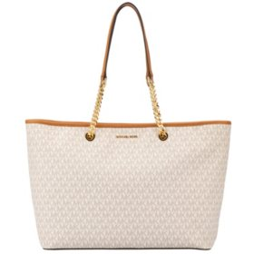 Jet Set Medium Multifunction Tote by Michael Kors