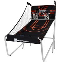 MD Sports Heavy Duty 2-Player Basketball Game