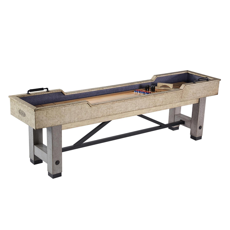 Barrington 9' Shuffleboard Table by MD Sports