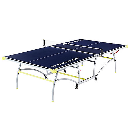 Dunlop 2-Piece Table Tennis Table
