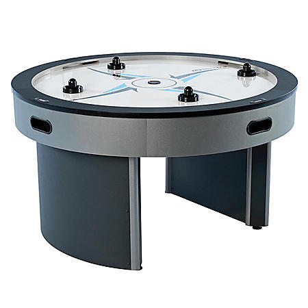 Awe Inspiring Md 4 Player Air Hockey Table Interior Design Ideas Tzicisoteloinfo