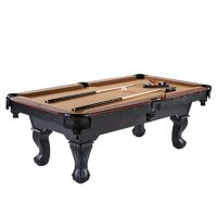 "Barrington Belmont 90"" Billiard Table with Bonus Table Cover"