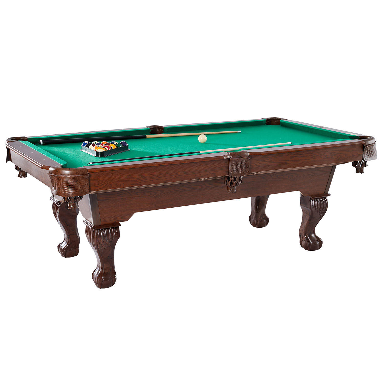 "Barrington Glenview 90"" Pool Table with Bonus Table Cover"