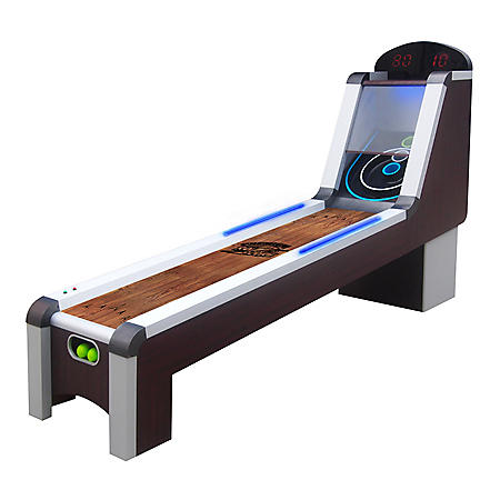 Arcade Roll and Score 9-Foot Game Table - Sam's Club