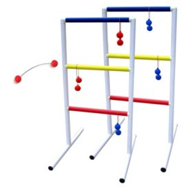 Magnificent Md Sports Jumbo Ladder Toss Lawn Game Sams Club Ocoug Best Dining Table And Chair Ideas Images Ocougorg