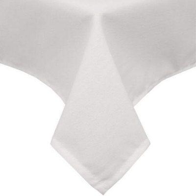 American Dawn Rectangle White Tablecloth - 6 pk.  sc 1 st  Sam\u0027s Club & Table Covers - Sam\u0027s Club