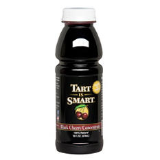 Tart is Smart Black Cherry Concentrate (16 oz., 6 pk.)